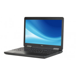 portatiles segunda mano dell latitude e5540 Core i5 1.7Ghz 4GBRAM 320HDD