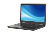portatiles segunda mano dell latitude e5540 Core i5 1.6Ghz 8GBRAM 320HDD