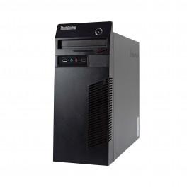 Torre segunda mano Lenovo M73 Core i5 3Ghz 4GBRAM 500HDD