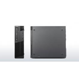 ordenadores segunda mano Lenovo M81 core i3 a 3.1Ghz 4GBRAM 500HDD Win 10