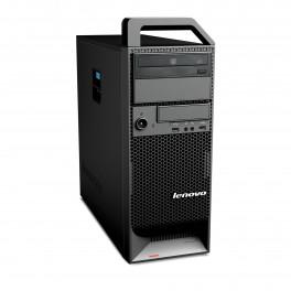 workstation segunda mano Lenovo S20 Xeon a 2.5Ghz 4GB 500HDD