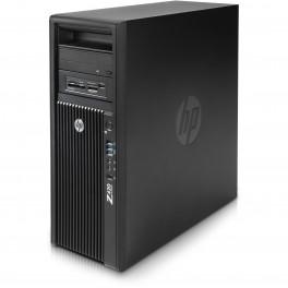 workstation segunda mano HP Z420 Xeon 3.7 32GBRAM 3TB
