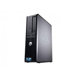 Ordenadores segunda mano DELL optiplex 380 Core2Duo 2.9Ghz 4GBRAM  80HDD