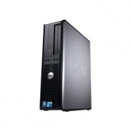 Ordenadores segunda mano DELL optiplex 380 Dual core 2.8Ghz 3GBRAM 250HDD