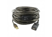 extensor cable usb 2.0  20m