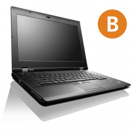 portatiles segunda mano baratos Lenovo L430 intel core i5 2.6Ghz 8GBRAM 320HDD