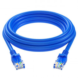 Cable Ethernet 3Metros