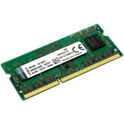 Memoria RAM 4 GB DDR3 sodim