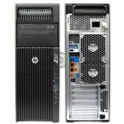 Workstation segunda mano HP...