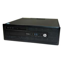 ordenadores segunda mano HP...