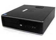 Ordenadores segunda mano HP Compaq 8200 Elite SFF Core i3 a 3.10GHz 4GbRAM HD250G