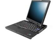Portatil segunda mano Lenovo Thinkpad X61 tablet Core2Duo 1.6Ghz 2GbRAM HD320G
