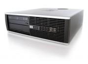 ordenadores segunda mano HP 6000 Dual core 3.2Ghz 4GBRAM 250HDD