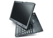 Portatil segunda mano Lenovo Thinkpad X61tablet Core2Duo 1.6Ghz 2GbRAM HD320G