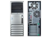 Lote 10 Ordenadores segunda mano HP DC7700 Dual core 3GHz 2GRAM HD160G