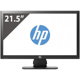 "monitores segunda mano HP 221p 21.5"" FULL HD"
