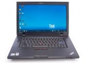 portatiles segunda mano Lenovo L510 Core2duo 2Ghz 2GBRAM 320HDD