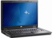 portatiles segunda mano HP nx7400 Core2duo 1.8GHZ 1.5GBRAM 80HDD