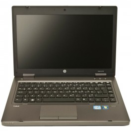 portatiles segunda mano HP 6470b Core i5 2.6Ghz 4GBRAM 320HDD