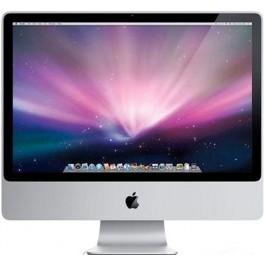 ordenadores apple de segunda mano Imac 7.1 Core2duo 2Ghz 3GBRAM 250HDD