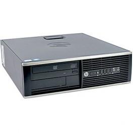 ordenadores segunda mano HP 6300 SFF Core i5 3.2Ghz 4GBRAM 500HDD
