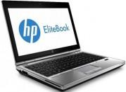 portatiles segunda mano HP 2570p Core i5 2.7Ghz 4GBRAM 128SSD