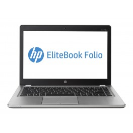 portatiles segunda mano HP elitebook folio 9470 Core i5 a 1.8Ghz 4GBRAM 320HDD
