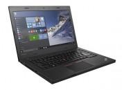 portatiles segunda mano Lenovo L460 Core i5 2.3Ghz 8GB 180SSD