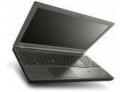 portatiles segunda mano lenovo T540p Core i5 2.6Ghz 4GBRAM 500HDD