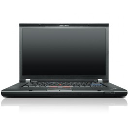 portátiles segunda mano Lenovo T520 Core i5 2.5Ghz 4GBRAM 500HDD