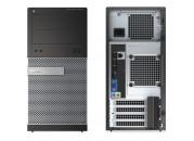 ordenadores segunda mano Dell optiplex 9010 Core i5  3.2Ghz 8GBRAm 500HDD