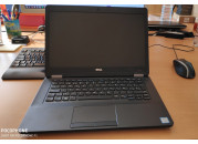 portatiles segunda mano DELL 5470 Core i5 2.4GHZ 8GBRAM 256SSD