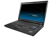 Portatiles segunda mano Lenovo R500 Core2Duo 2.4Ghz 2Gb RAM 250Gb HDD