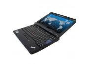 Portatil segunda mano Lenovo Thinkpad X200s Core2Duo 1.86GH 4GbRAM HD500GB