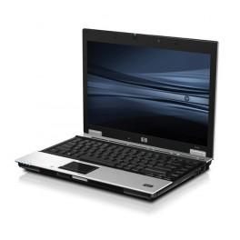Portatiles segunda mano HP Elitebook 6930p Core2Duo 2.5Gh 4GbRAM HD160Gb