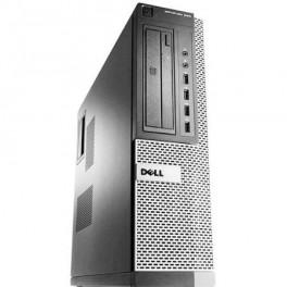 Ordenador segunda mano Dell Optiplex 990 Core i5 3.1Ghz 4GRAM HD320G