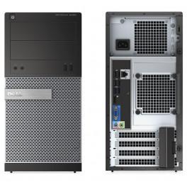 ordenadores segunda mano Dell optiplex 9020 Core i7 a 3 6Ghz 8GBRAm