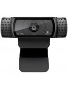Webcams ordenadores segunda mano