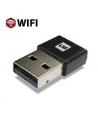 Adaptador wifi por usb barato