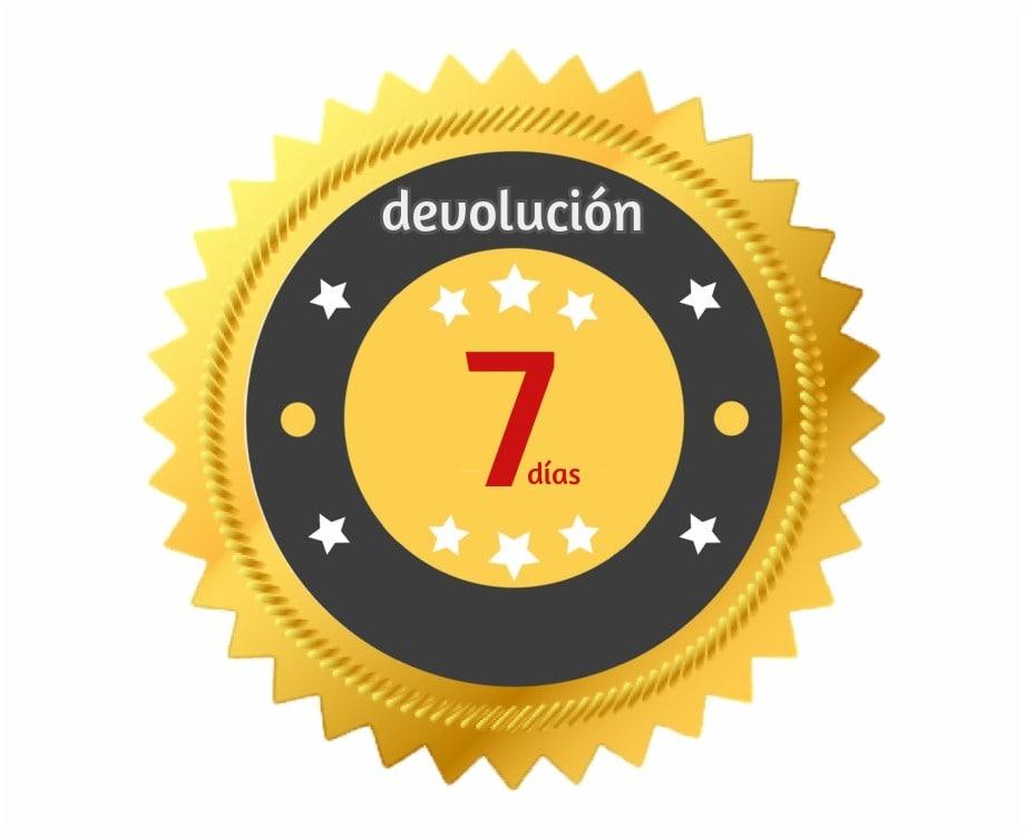 devolucion 7 dias